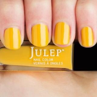 Julep CATRINA Nail Color Treat Polish NWOB
