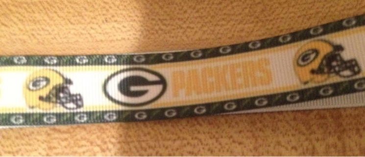 Green Bay Packers Keychains