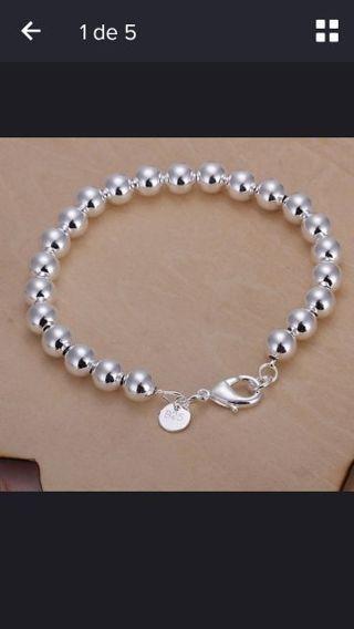 Bracelet/Bangle 925 Silver plating