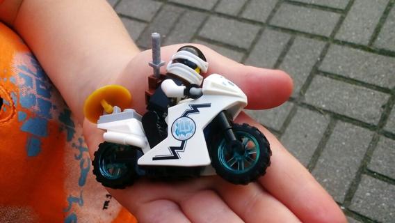 Legoe Ninja Building Toy Blocks For Children Legoe Ninjagoe
