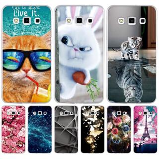 for Samsung A3 2015 Case Soft TPU Phone Case for Samsung Galaxy A3 Cover for Samsung Galaxy A3 A30