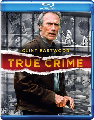 True Crime (Digital HD Download Code Only) **Clint Eastwood** **Isaiah Washington**