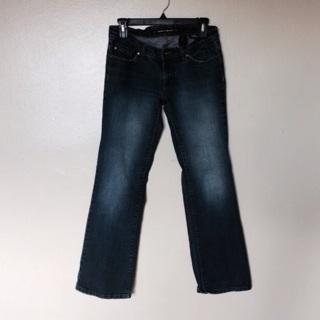 DKNY Denim Downtown Brooklyn Jeans, Size 3