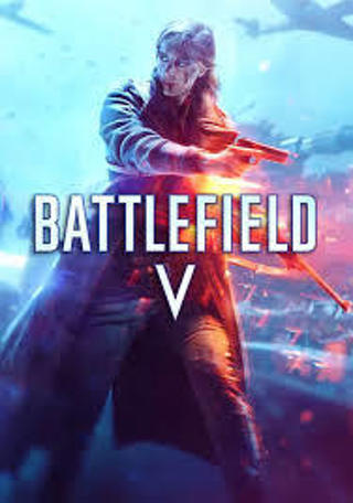 Battlefield V Origin Key (inbox)