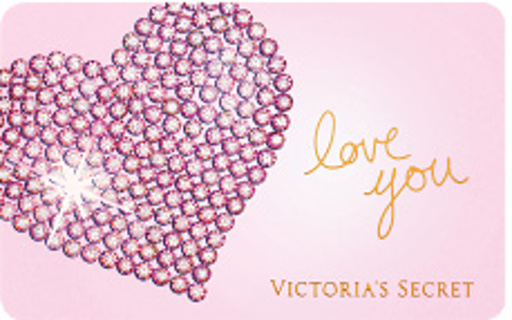 Free 25 victorias secret gift card gift cards listia 25 victorias secret gift card negle Images
