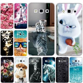 Phone Cases for Samsung Galaxy A3 2015 Case Cover Silicone for Samsung A3 2015 Cases for Galaxy A3