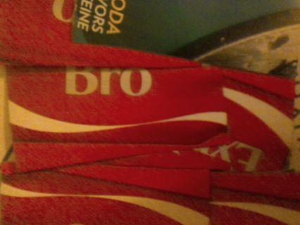 3,000 MyCoke My Coke Rewards Points from 300 box tops