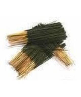 50 sticks of brown incense!