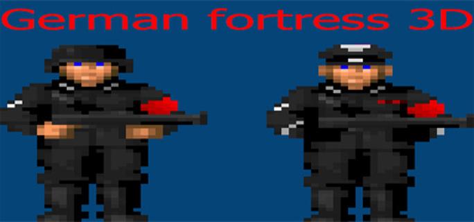 German Fortress 3D - Steam Key