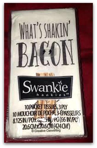 Free: New Swankie Hankie