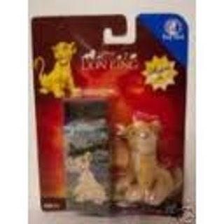 lion king collectable