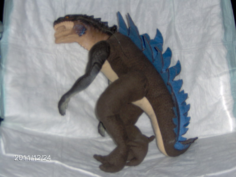 Ty Puppies Stuffed Animals, Free Godzilla Stuffed Animal Dolls Stuffed Animals Listia Com Auctions For Free Stuff