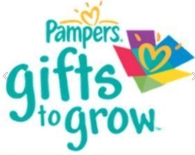 Pampers gifts to grow code from diapers