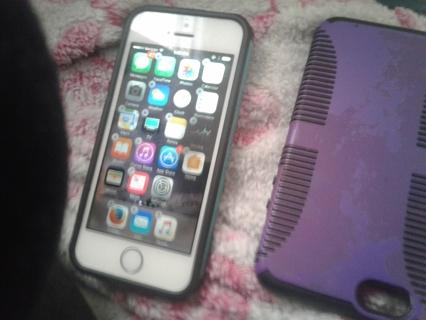 Apple I5s Smartphone