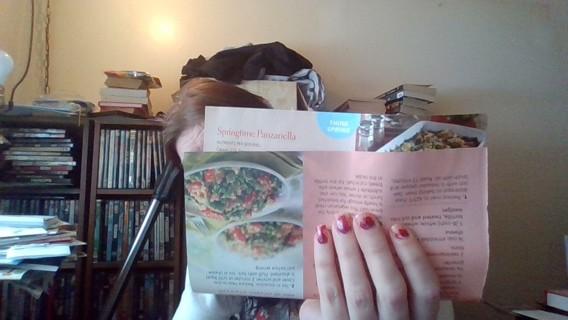 *Relist* Springtime Panzanella & 3 Bonus Recipes