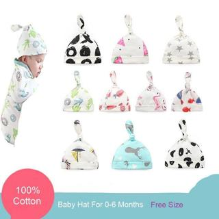 Baby Hat Newborn Photography Props Cap Accessories Kids Boy Girl Kinderen Muts Child Beanie Toddle