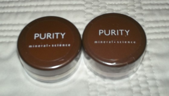 Free Purity Mineral Science Cream