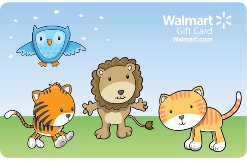 $20 Walmart Gift Card*Read everything First*