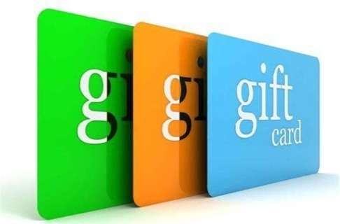 $25 GIFT CARD FREE SHIPPING