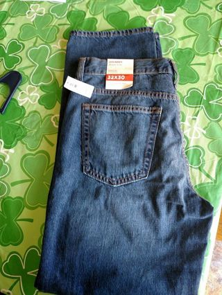 Mens old navy jeans BNWT size 32 x 30