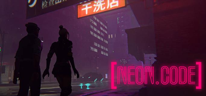 NeonCode (Steam Key)