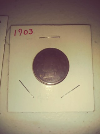 1903 Liberty V Nickel! (Great Date!) 89