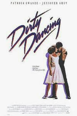 Dirty Dancing DVD Movie
