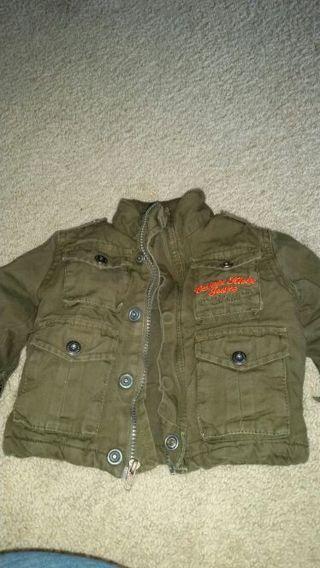 18 months Calvin Klein jacket