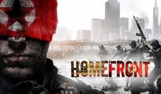 Homefront (Steam key)