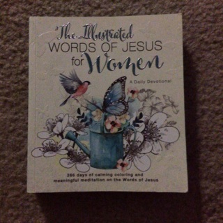 Devotional Book for Women