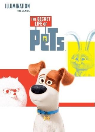 The Secret life of pets digital code