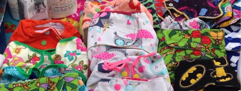 Cloth diaper, winners choice