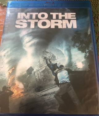 Into the storm movie (PLEASE READ BELOW CAREFULLY)