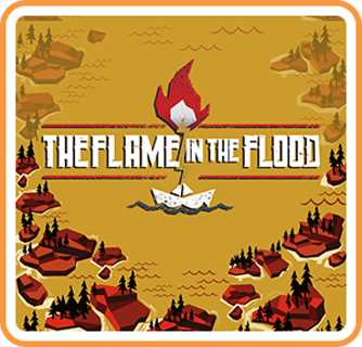 The Flame in the Flood - Steam Key