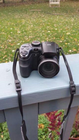 GE X400 14.1 MP Digital Camera