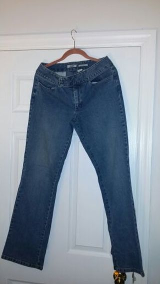 Old Navy Jeans, EUC, Size 8