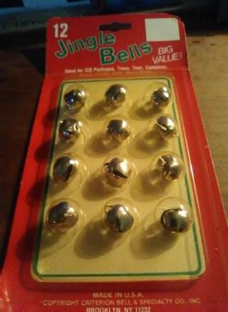 #1-12 Jingle Bells