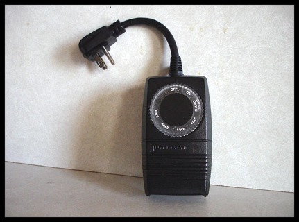 how to set intermatic timer hb51r
