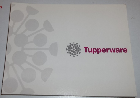 free tupperware party cards lot of 20