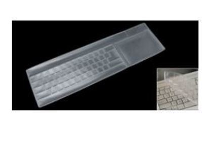 uxcell A09032000ux0007 Desktop Keyboard Skin Protector Cover