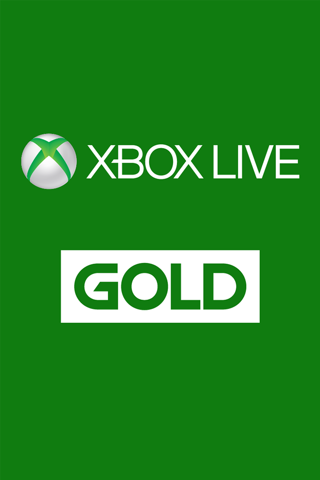 3 month xbox live gold lowest Gin