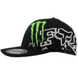 Free  Monster Fox Racing Hats - Men s Clothing - Listia.com Auctions ... 929b1133bfc