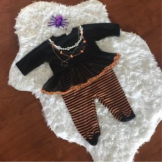 Infant size Halloween one piece