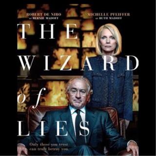 Wizard of Lies: Bernie Madoff digital HD for iTUNES