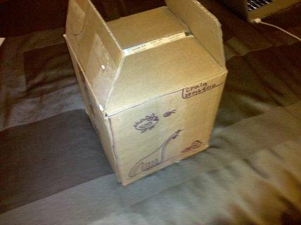 Craig's Box of Crap (+ iPhone)