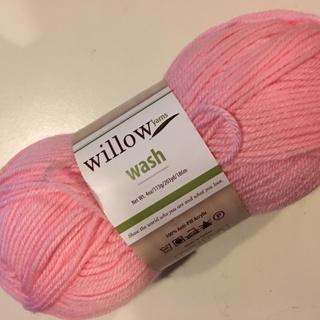 """NEW - Willow Yarn - """"Little Flower"""""""