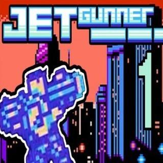 Jet Gunner - Steam Key