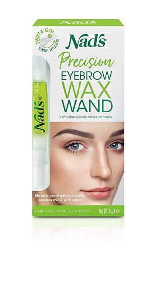 Nad's Eyebrow Shaper Wax Kit
