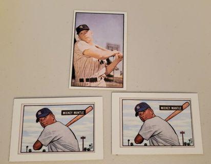 Yankees, #69,Mickey Mantle lot
