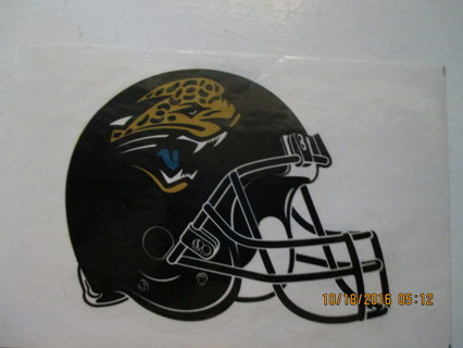 Panthers sticker